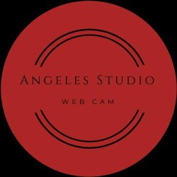 Ángeles Studio Webcam